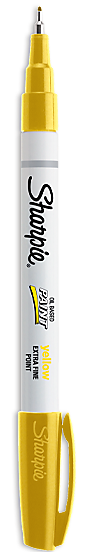 Oil-Based Paint Marker - Extra Fine Point